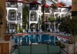 Hôtel İçmeler - Mitos Apartments-4