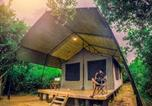 Camping Yala - Topan Yala - Air conditioned Luxury Tented Safari Camp-4