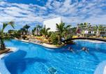 Hôtel Arona - Paradise Park Fun Lifestyle Hotel-1