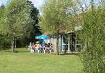 Camping avec Parc aquatique / toboggans Sarthe - Camping la Chabotière-4