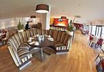 Hôtel Bletchley - Doubletree By Hilton Milton Keynes-4