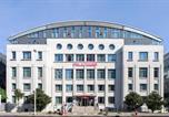 Hôtel Villeurbanne - Appart'City Lyon Part-Dieu-4