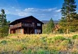 Location vacances Silverthorne - Adkins House 809-4