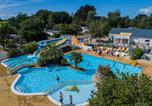 Camping Fouesnant - Camping de La Piscine-1