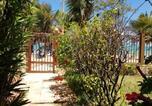 Location vacances Natal - Es - Pé na Areia - Araçá Flat-2