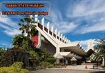 Location vacances Kota Kinabalu - Step-in Lodge-2