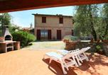 Location vacances Castelnuovo Berardenga - Locazione turistica Cinuzza Piccolo-1