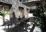 Location vacances Castelrotto - Messnerhaus Suite-2