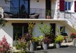 Location vacances Mouguerre - Gîte Mendi Hegian-3