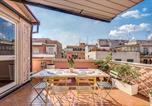 Location vacances  Ville métropolitaine de Rome - Il Loft Di Margot-2