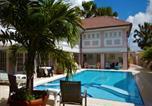 Location vacances  Aruba - Kamerlingh Villa-1