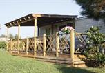 Villages vacances Buje - Mobile Homes Relax Park Umag-1