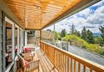 Location vacances McKinleyville - Arcata Area Home with Courtyard, 10 Mi to Coast-2