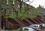 Location vacances Belfast - City Centre Belfast 4 Beds with Parking - Bhr Apartments-1
