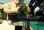 Location vacances Portiragnes - Villa Ecluses Mediterranee-1