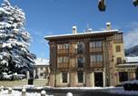 Hôtel Province de La Rioja - Palacio Azcárate Hotel-3