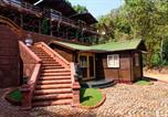 Hôtel Anjuna - Tranquility Cottage Resorts-3