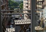 Location vacances  Valence - Apartamento Centrico - Viveros-2
