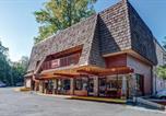 Hôtel Gatlinburg - Quality Inn Creekside - Downtown Gatlinburg-1