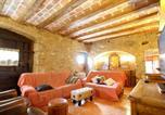 Location vacances Foixà - Sistach Rentals Casa Colomers-1