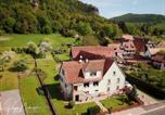 Hôtel Hunspach - Chambre d'Hotes Petit Arnsbourg-1