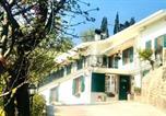 Location vacances Cavaion Veronese - Villa Poggio Ulivo Apartments-4