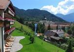 Hôtel Oberau - Hotel Blaue Gams S