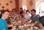 Hôtel Khiva - B&B Zafarbek-3