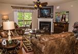 Location vacances Pigeon Forge - Cedar Lodge 402-1