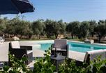 Location vacances Cannole - Villa Campagna Salento m137-2