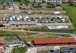 Camping Saint-Sébastien - Camping & Bungalows Zumaia-2