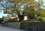 Location vacances Penela - Casa da Pedra-2