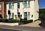 Hôtel Sidmouth - Southcombe Guesthouse