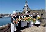 Location vacances Elliant - Concarneau pour 4-3