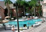 Location vacances Kissimmee - Parkway Palms Resort #315-1