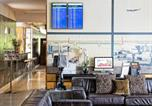 Hôtel Aéroport de Barcelone - El Prat - Best Western Plus Hotel Alfa Aeropuerto-1