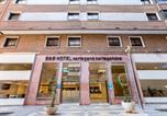 Hôtel Province de Murcie - B&B Hotel Cartagena Cartagonova-3