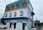 Hôtel Batam - Oyo 90527 Homestay 81 Baloi - A-2