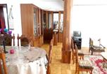 Location vacances Calodyne - Apartment with 3 bedrooms in Calodyne with enclosed garden and Wifi-2