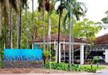 Hôtel Port Douglas - Sonia's At Ramada Resort Free Wifi & 2 Push Bikes-2