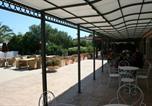 Villages vacances Domus de Maria - Le Residenze Di Sant'Elmo-1
