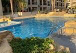 Location vacances  Chypre - Royal Seacrest Luxurious Apartments-1