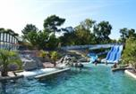 Camping Soulac-sur-Mer - Camping Le Palace-1