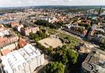 Location vacances Szczecin - Szczecin Old Town Apartments - Luxurious-2