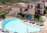 Hôtel Province d'Olbia-Tempio - Residence Bouganvillage-3