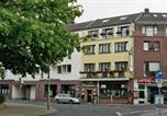 Hôtel Willich - Zentral Hotel Poststuben-1