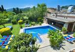 Location vacances Pollença - Villa in Pollenca Sleeps 8 includes Swimming pool Air Con and Wifi-3