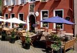 Hôtel Constance - Hotel am Fischmarkt-1