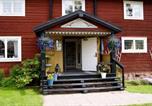 Hôtel Rättvik - Villa Långbers-4