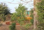 Location vacances Somone - Le Lodge Dalaal Diam-2